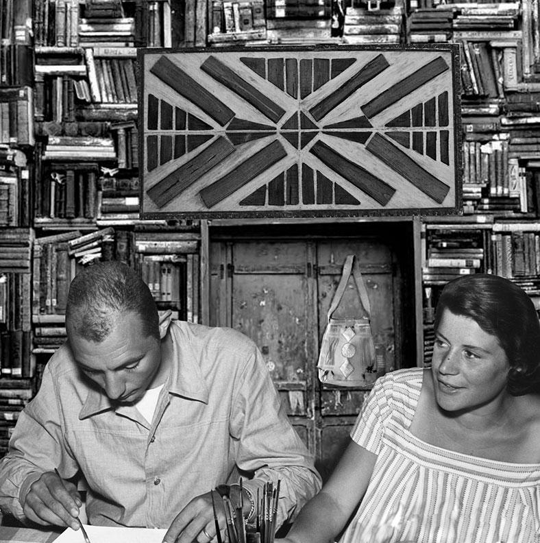 Tonia e Aldo Tramontano